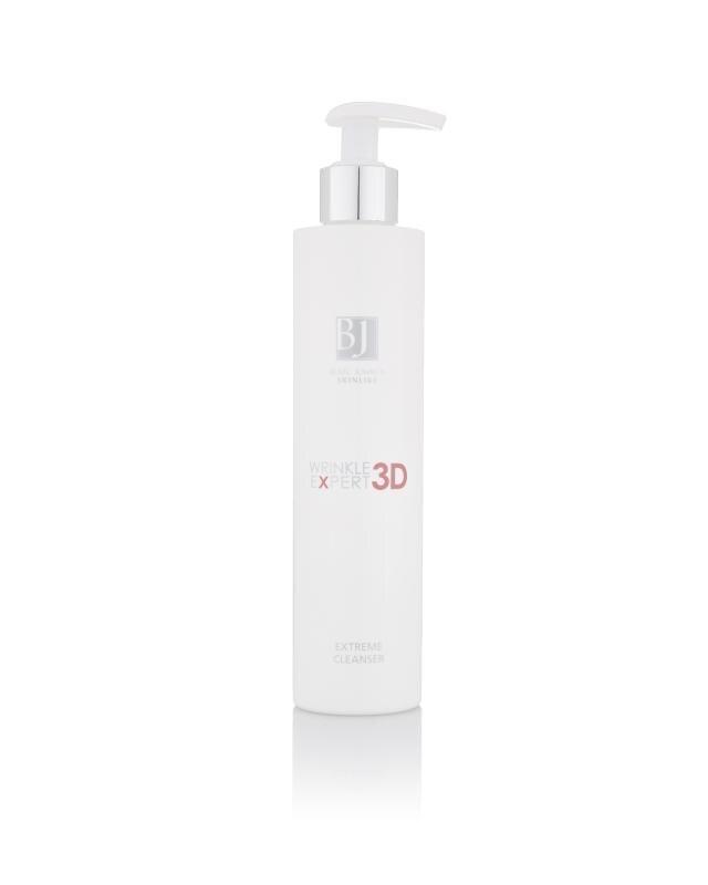 Гель для умывания кожи лица, шеи и декольте 250 мл Beate Johnen Wrinkle Expert 3D фото