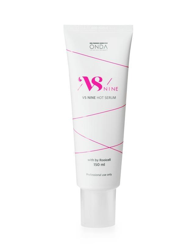 Крем антицеллюлитный VSnine Hot Serum 150 мл фото