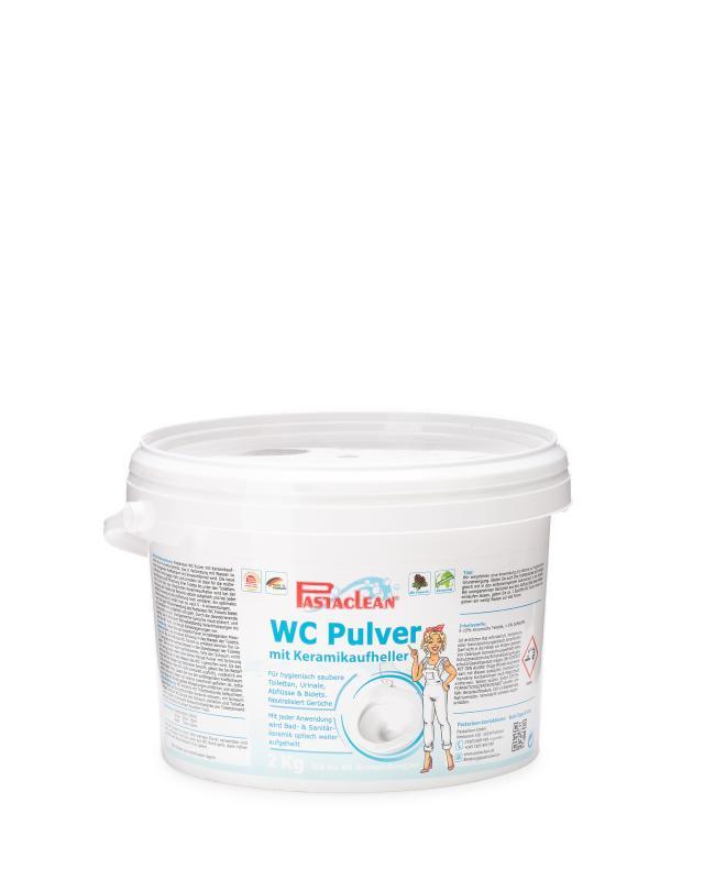 Средство для чистки туалета 2 кг Pastaclean