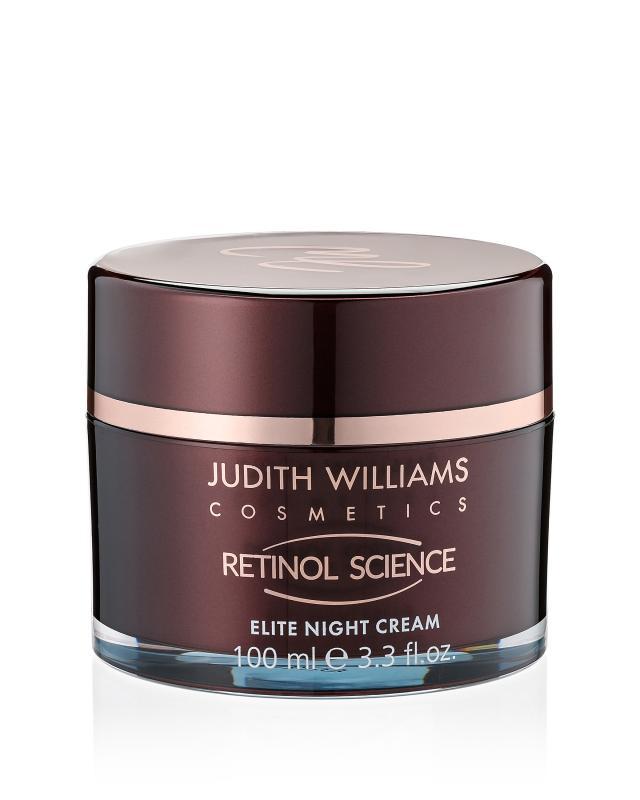 Ночной крем с ретинолом 100 мл Judith Williams Retinol Science фото