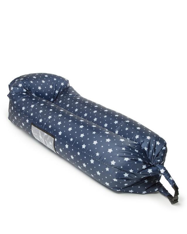 Надувной лежак Clever фото
