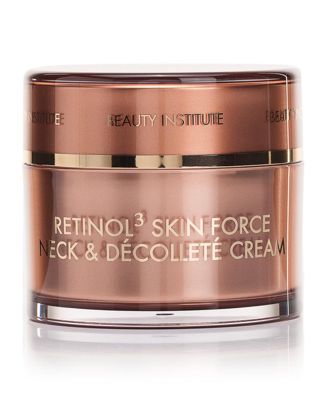 Крем для кожи шеи и декольте с высокотехнологичным комплексом Retinol3 150 мл Judith Williams Beauty Institute фото