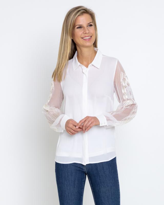 Блуза Rita Pfeffinger фото
