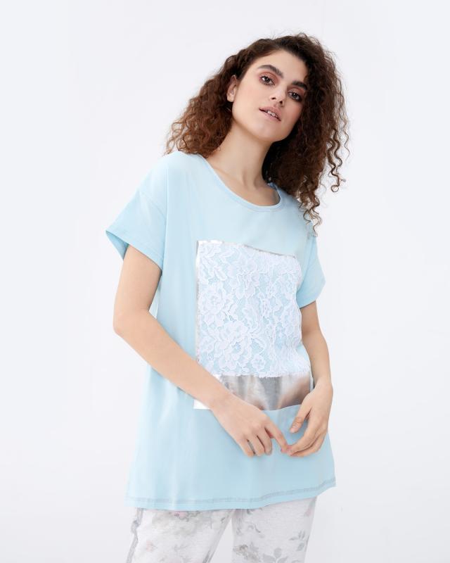 Блуза Eva Cambru фото