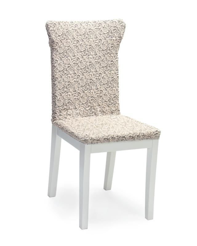 Комплект чехлов на стулья Вензель Mikronesse комплект чехлов на стулья вензель mikronesse