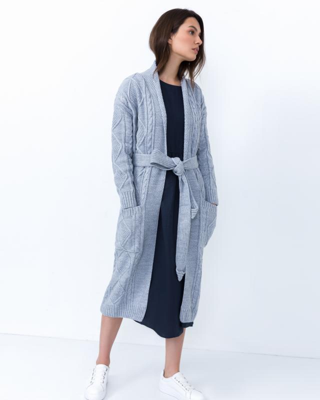 Вязаное пальто Nominee