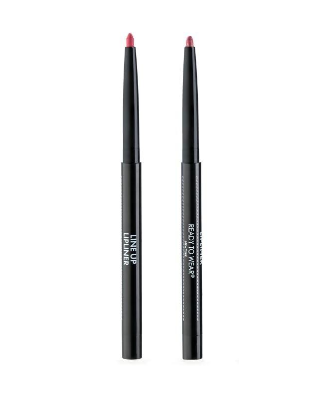 Контурные карандаши для губ, 2 шт. (ягодный коктейль/светлый коралл) Ready To Wear фото