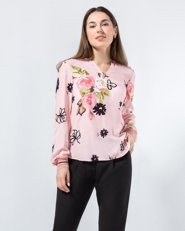 Блузка LeComte фото