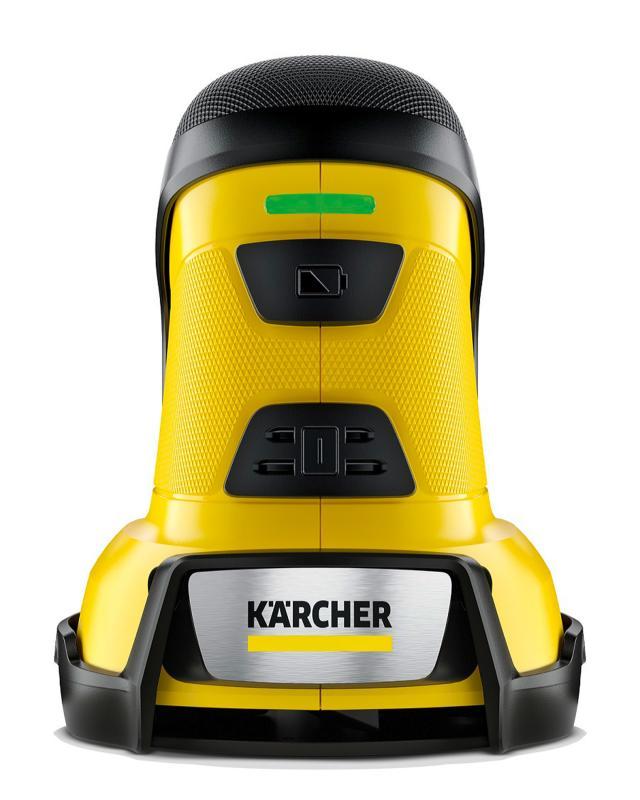 Karcher Скребок для удаления льда Karcher EDI 4 фото