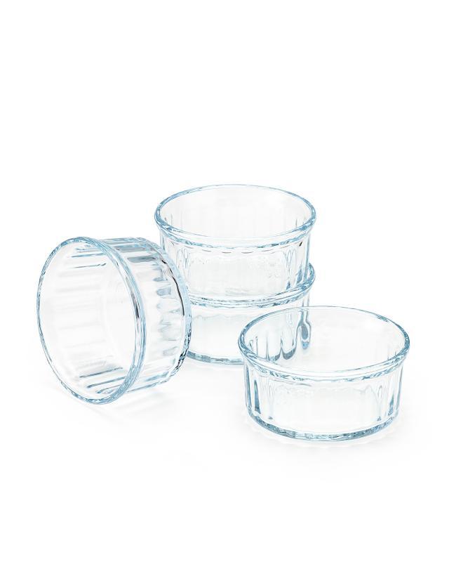 Набор для выпечки и жюльена, 4 предмета Pyrex набор форм для выпечки menu 5см 3 5см 50шт бумага