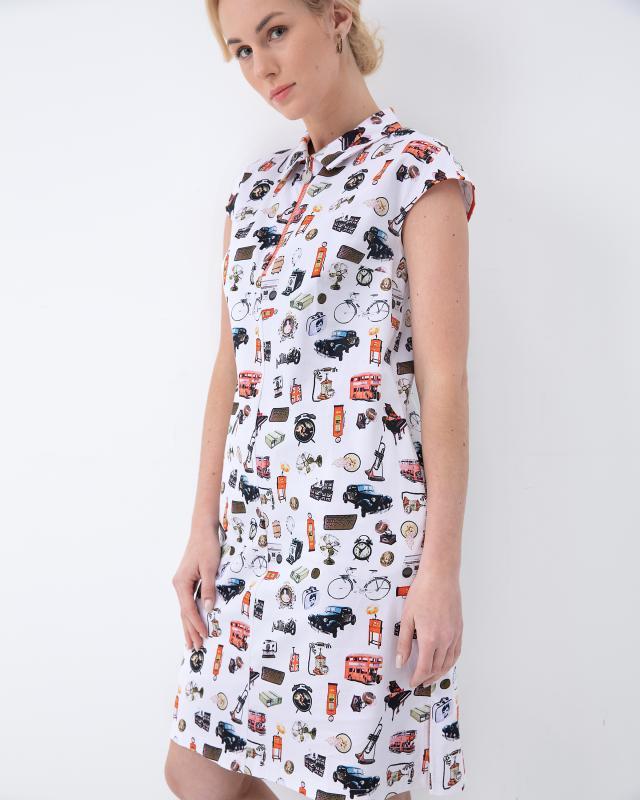 Платье Bulmer фото