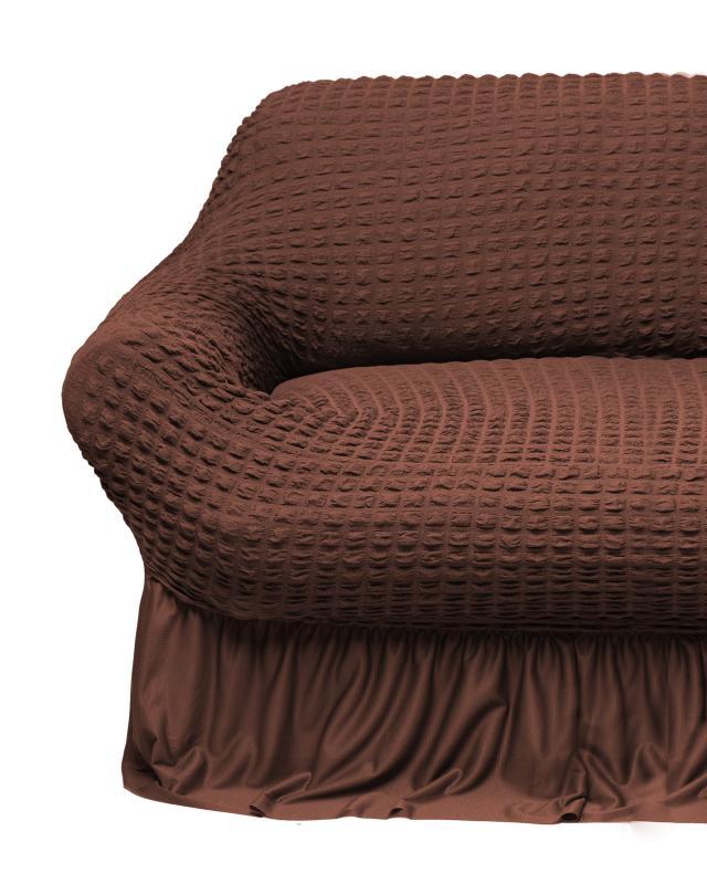 Чехол на двухместный диван Mikronesse