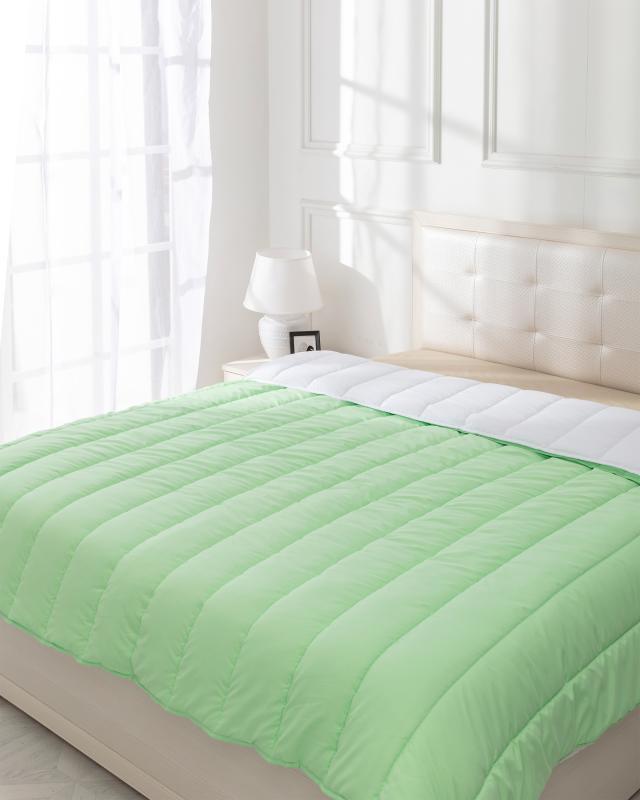 Одеяла стеганые, 2 шт. Mikronesse фото