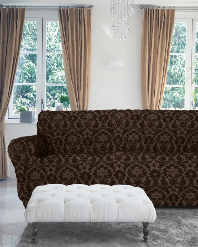 Чехол для мягкой мебели «Дамара» Sofaskins фото