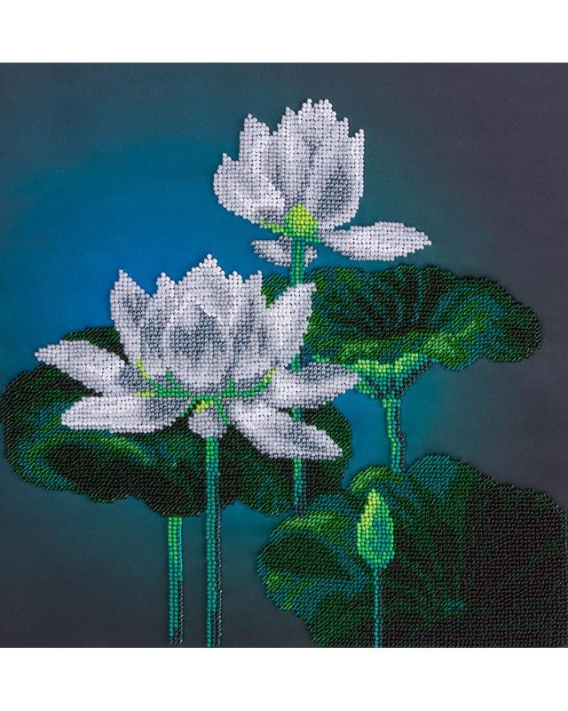 Набор для вышивания бисером «Красота природы» Panna