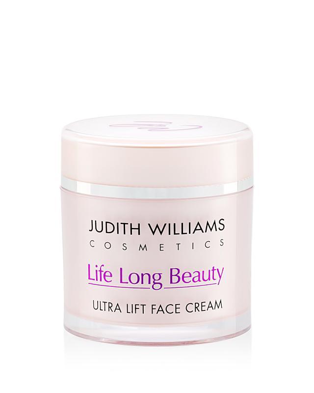 Дневной крем для лица 80 мл Judith Williams Life Long Beauty