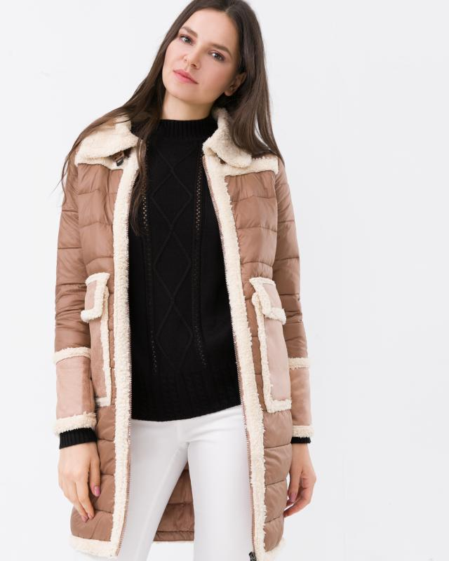 Пальто Sei Tu фото