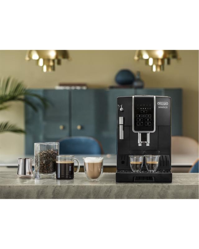 Кофемашина DeLonghi фото