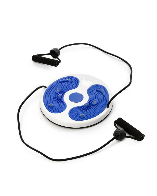 Тренажер-диск для талии Styletics