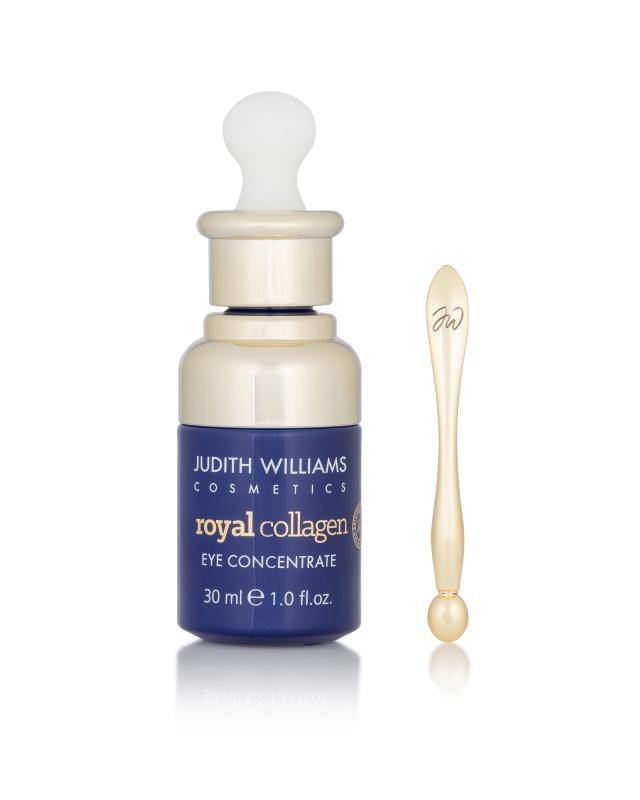 Сыворотка-концентрат для кожи вокруг глаз 30 мл Judith Williams Royal Collagen