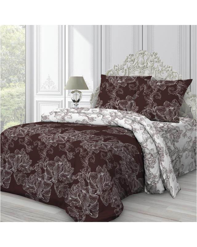 Комплект постельного белья «Блейз» Zauberhaft фото