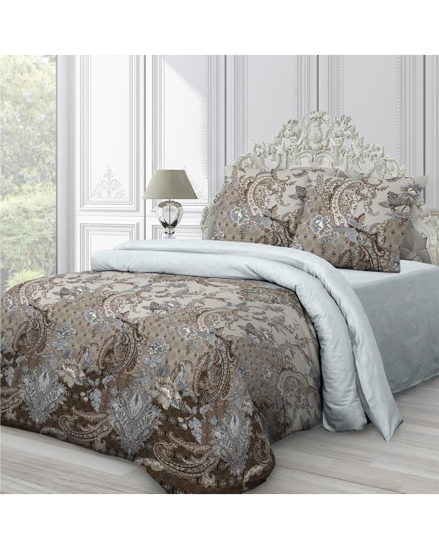 Комплект постельного белья «Марли» Zauberhaft фото