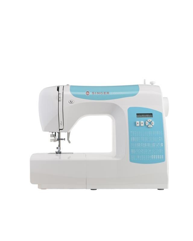 Швейная машина C5205 SINGER C5205 швейная машина играем вместе швейная машина