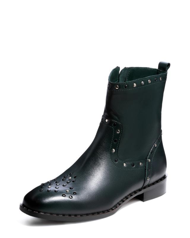 Ботинки Simen