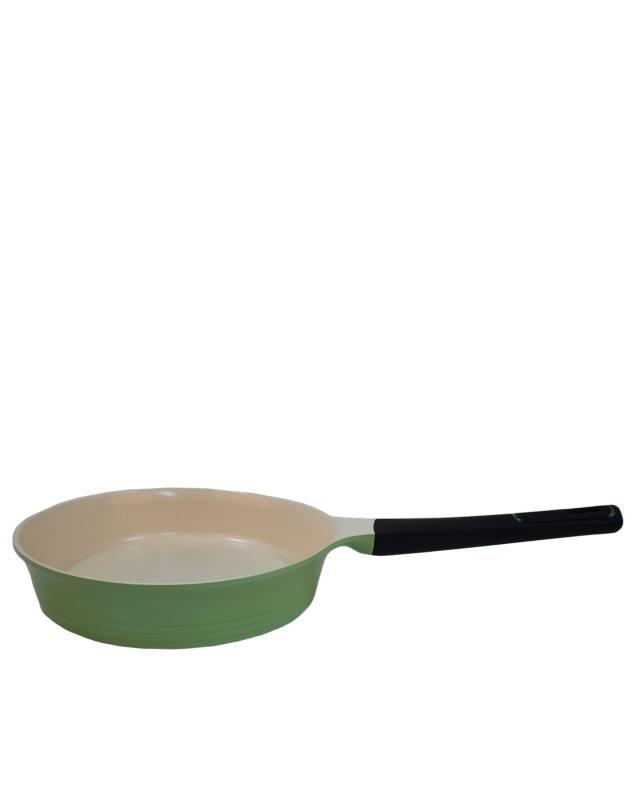 Сковорода 28 см Ever Green Frybest посуда для приготовления пищи