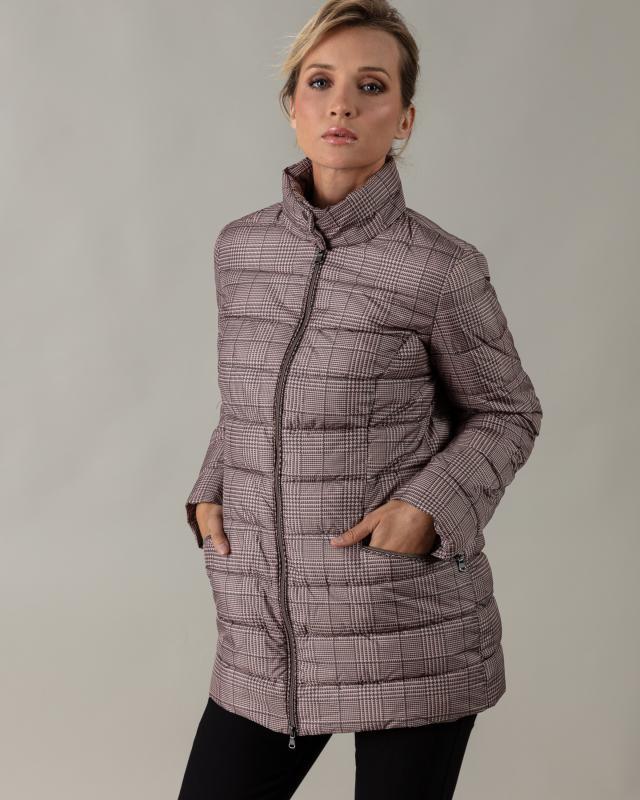 Куртка, р. 44, цвет сандаловое дерево