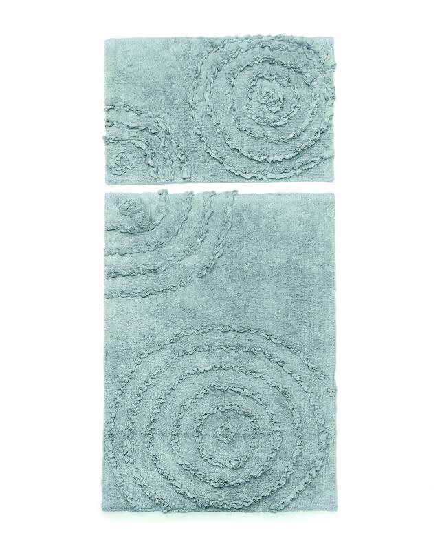 Набор ковриков для ванной Capri, 2 шт. IRYA
