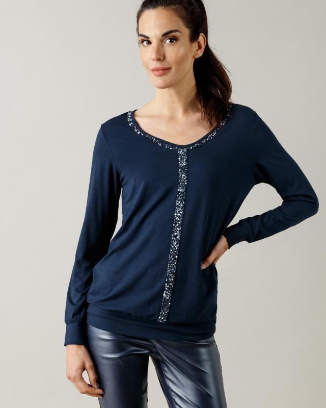 Пуловер Rita Pfeffinger
