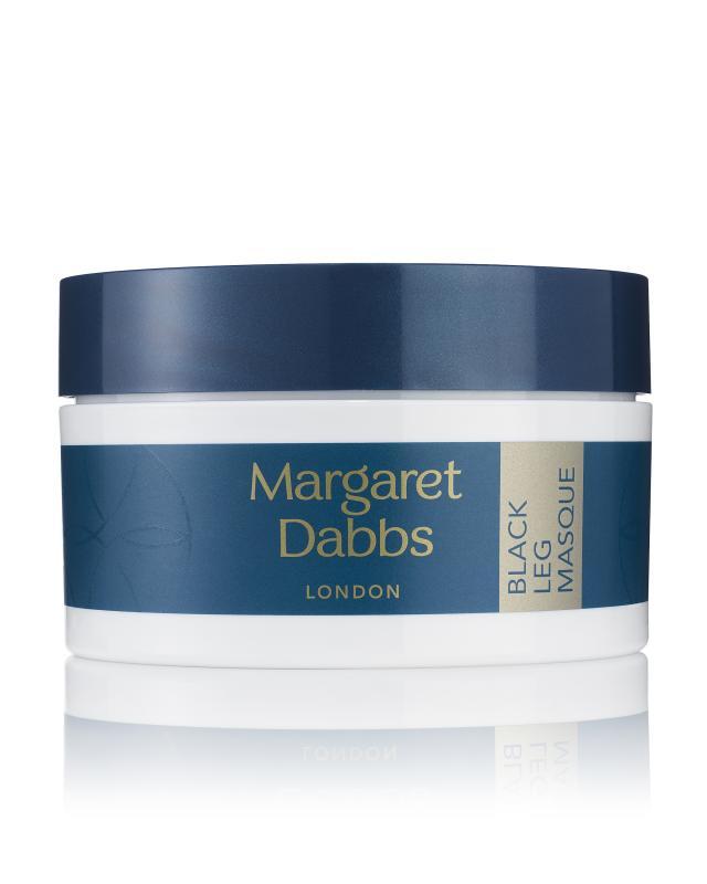 Успокаивающая маска для ног, 200 г Margaret Dabbs Fabulous Legs фото