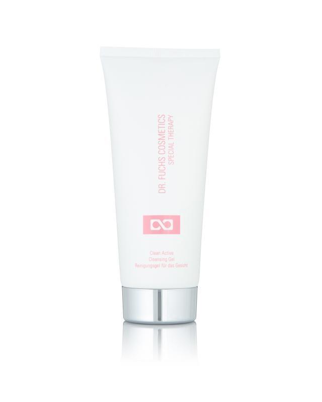 Гель для глубокого очищения кожи лица Special Therapy 200 мл Dr. Fuchs фото