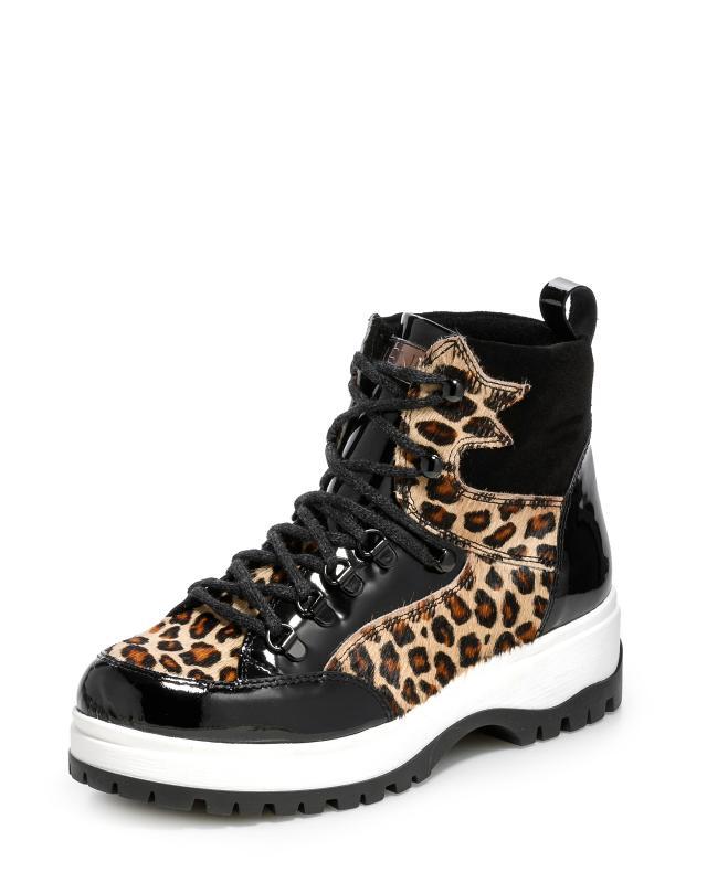 Ботинки Elena фото