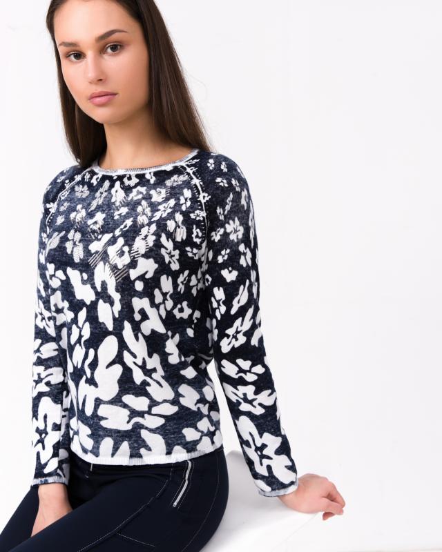 Пуловер Thomas Rabe фото