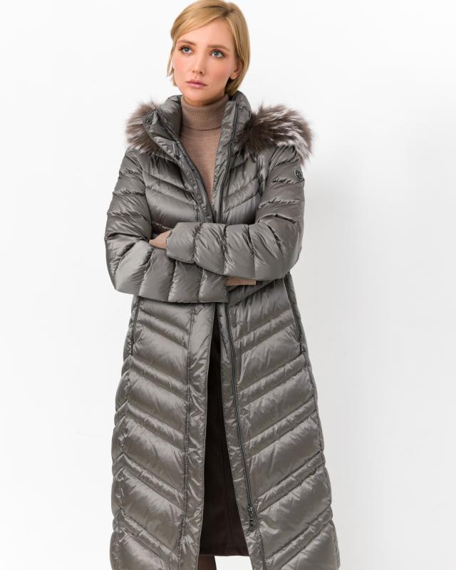 Пальто Basler
