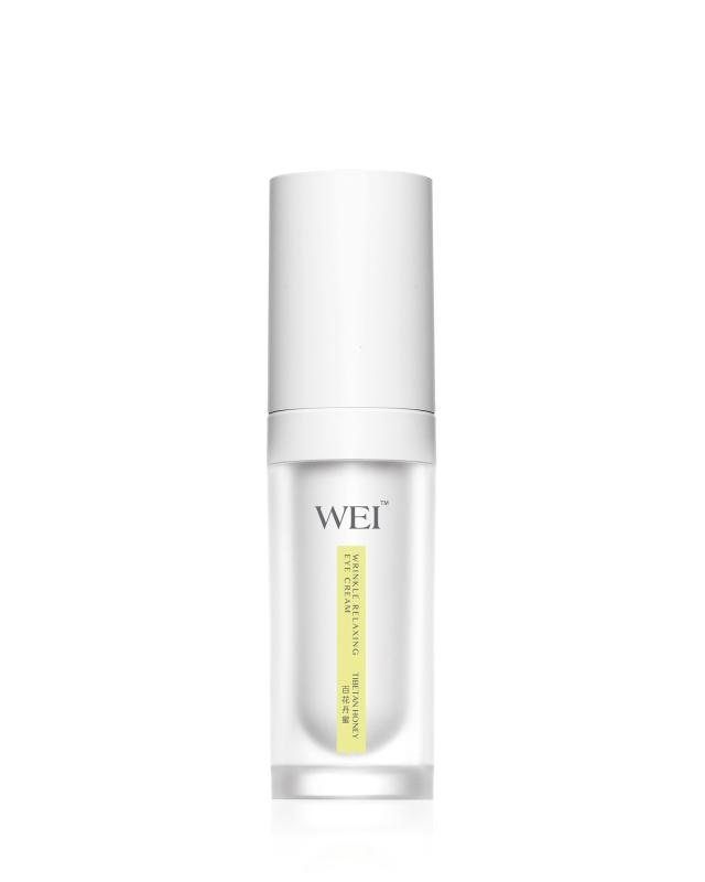 Антивозрастной крем для кожи вокруг глаз с экстрактом граната,15 мл Wei East Tibetan Honey