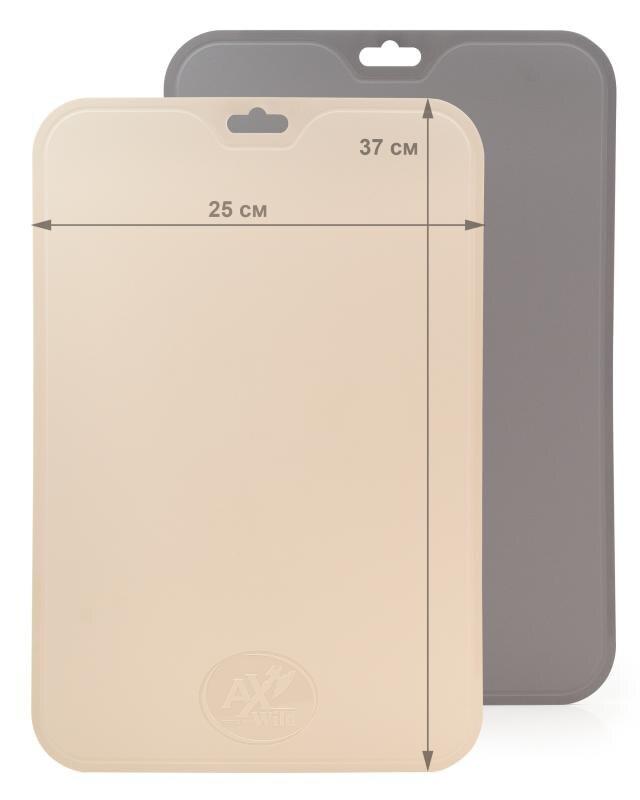 Набор: 2 гибких доски AxWild фото