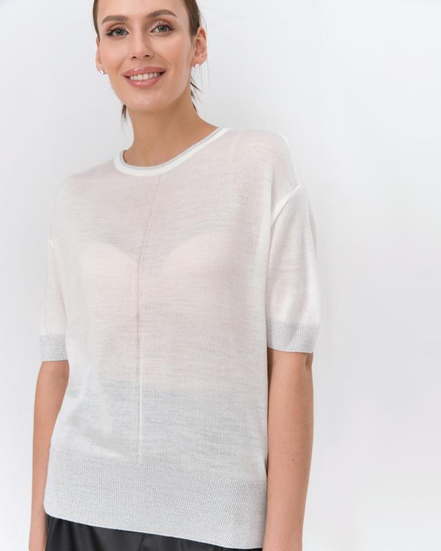 Пуловер Lilly Bennet