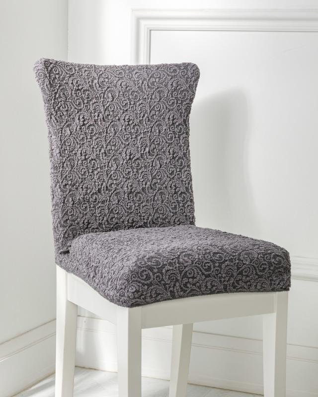 Чехлы на стулья «Лорд», 2 шт. Mikronesse кухонные стулья