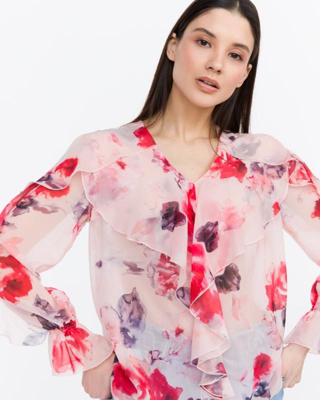 блузка lilly bennet Блузка Lilly Bennet