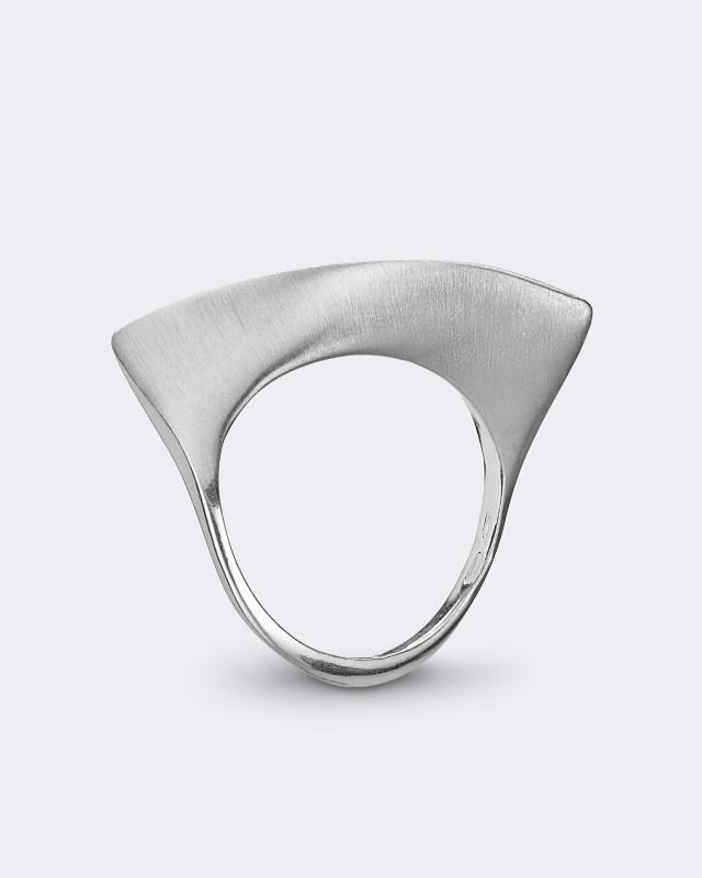 Кольцо из серебра «Гауди» Salto Gioielli дверь гауди м352
