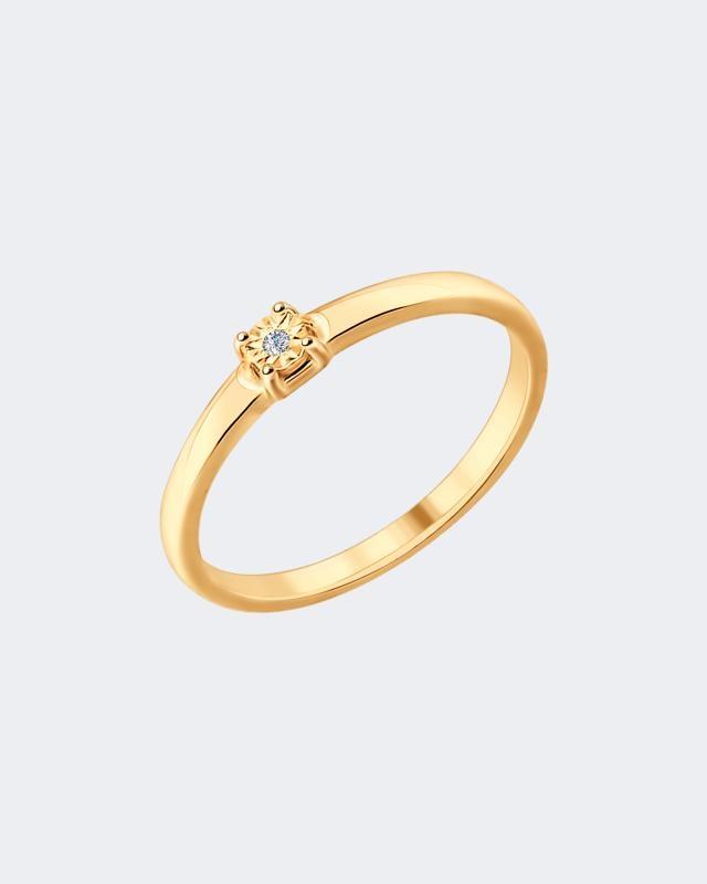 Кольцо из серебра Diamant брошь хризолит серебро 925 пр родир бел родир черн огранка кулон