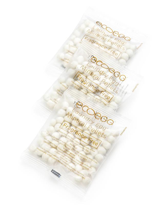 Моющие минеральные гранулы (210 стирок) Ecoegg
