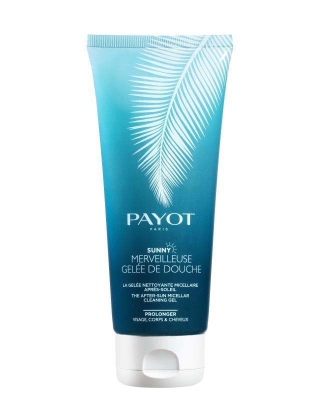 Гель-шампунь для душа 3-в-1 Payot