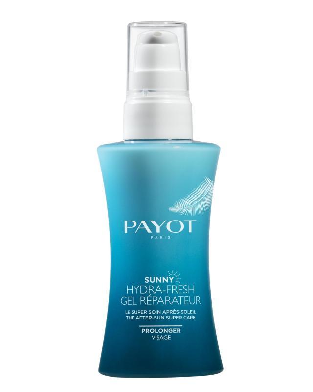 Успокаивающая эмульсия для лица после загара, 75 мл Payot средства для искусственного загара addition concentré eclat visage концентрат с эффектом загара для лица