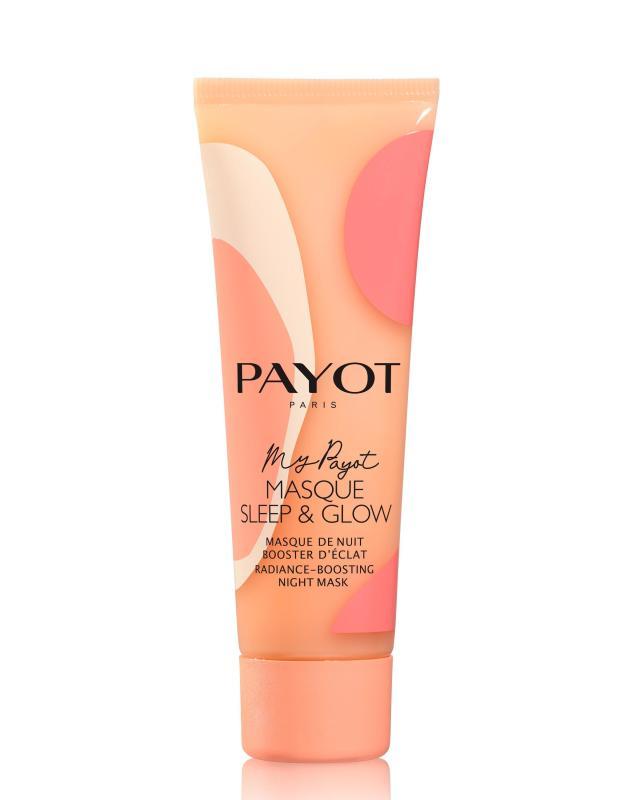 Ночная несмываемая маска для кожи лица, 50 мл Payot My Payot