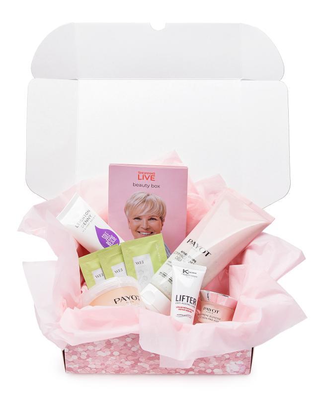Beauty box «Антивозрастной уход»
